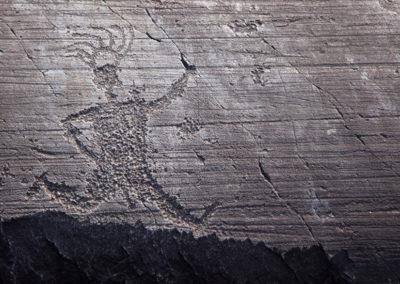 Arte rupestre della Valle Camonica – La Guida Sagep