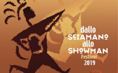 LO SHOMANO 2019: 17 anni di canzoni d'autore [da agosto a novembre]