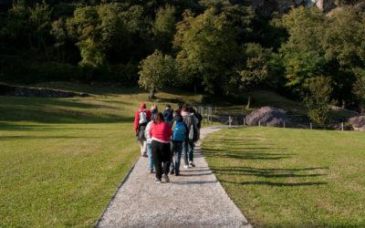 Valle Camonica per tutti: tre percorsi davvero accessibili