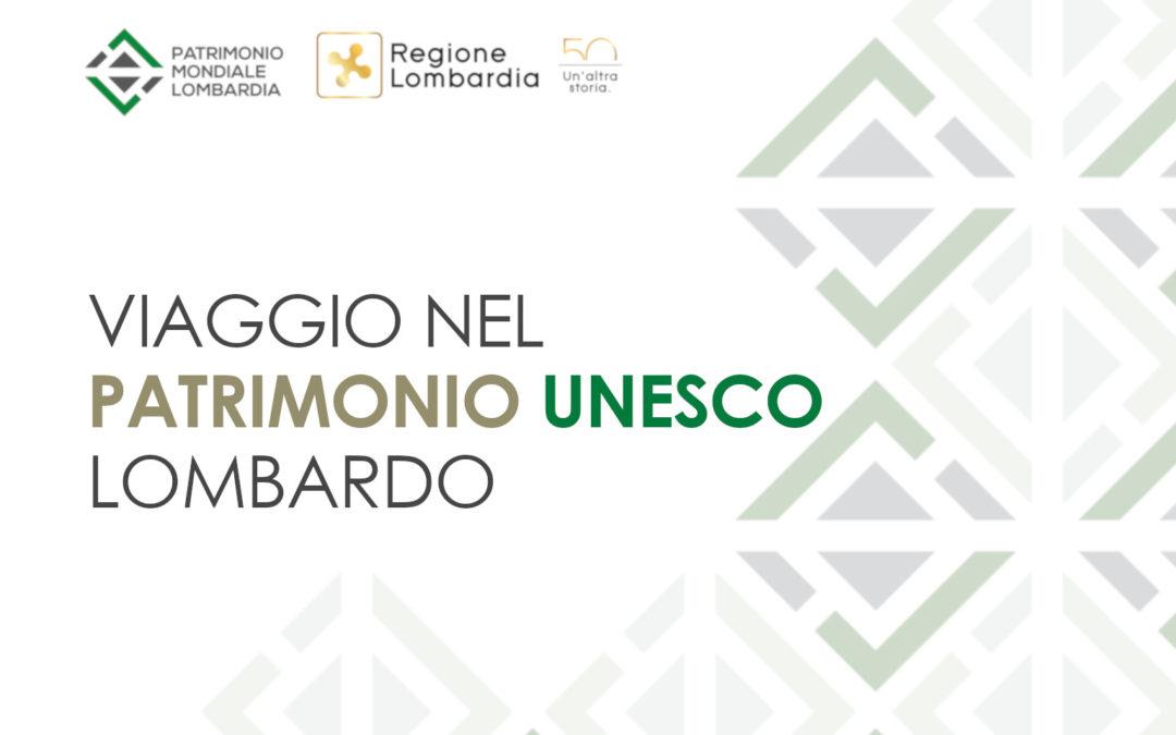 Il Sito UNESCO della Valle Camonica a Firenze per tourismA con Regione Lombardia