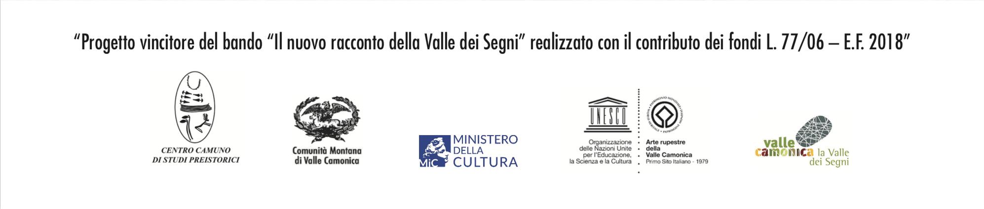 Loghi progetto CCSP Renata Besola
